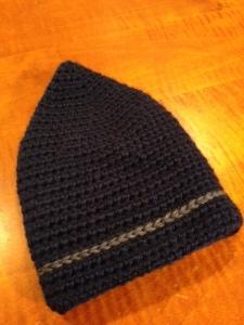 Parker's hat