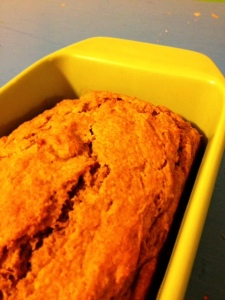 wicked good pumpkin bread